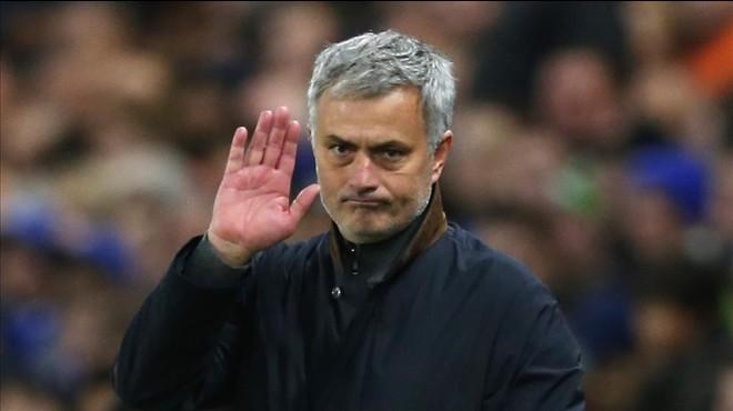 """Mourinho: """"Sento que el meu treball ha sigut traït"""""""