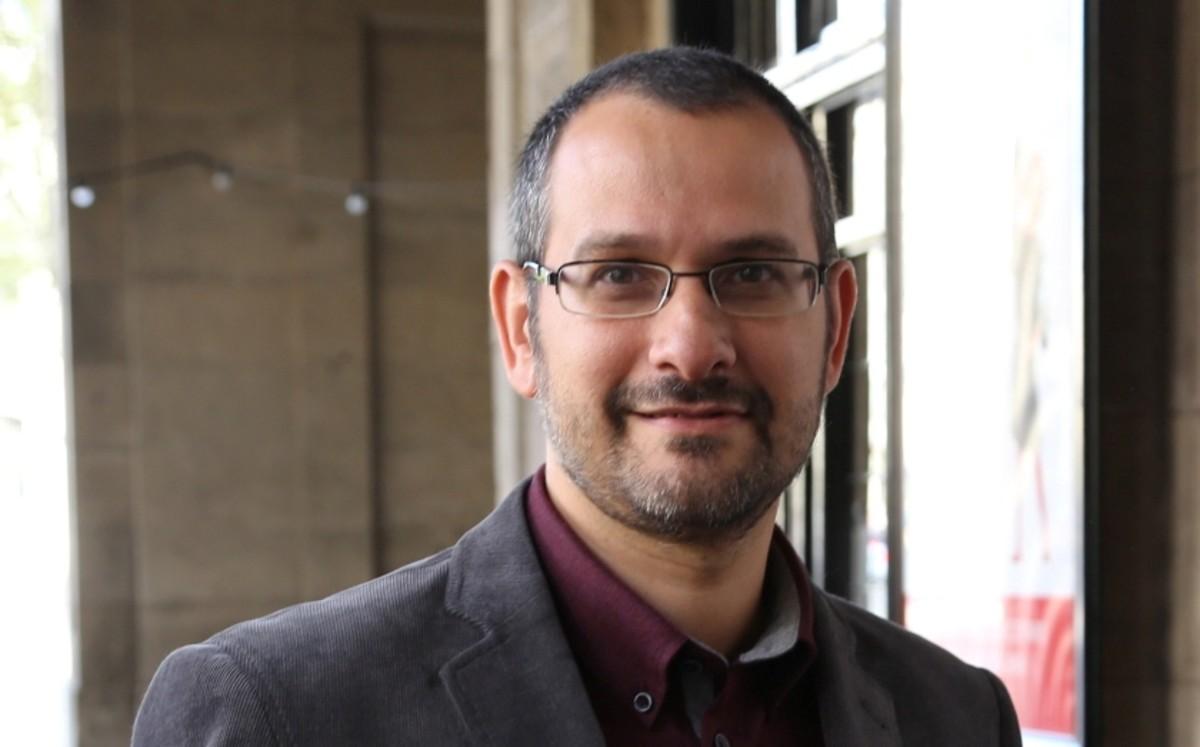 Tomàs Marquès, nuevo director del Instituto de Biología Evolutiva de Barcelona