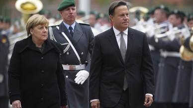 Merkel i Putin es reuneixen demà a Berlín per abordar el conflicte a Ucraïna