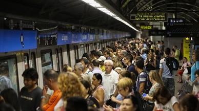 El conflicto del metro llega a su fin