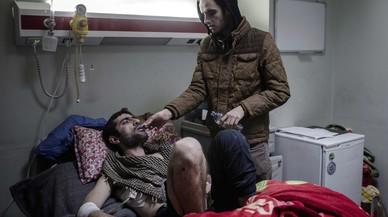 Assassinats a Mossul quatre treballadors humanitaris de l'ONU