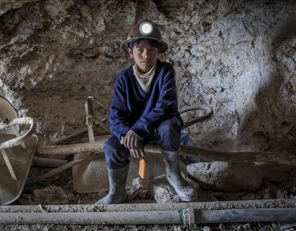 Trabajo y proletariado infantil y juvenil. Esto no es un anuncio de refrescos... Nnavarro34099520-samuel-castro-cruz-year-old-miner-potosi-bo160608200024-1465409004627