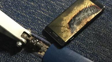 Samsung endarrereix el llançament del Galaxy S8
