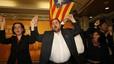 Esquerra desbanca por primera vez en la historia al PSC como segunda fuerza en el Parlament