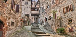 Piran, ¿una Venecia en Eslovenia?