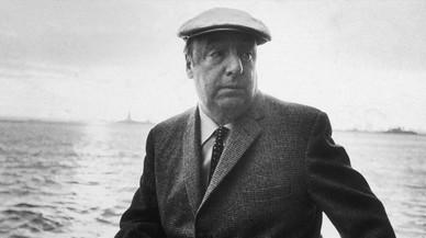 Un informe decidirá si Neruda fue asesinado
