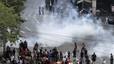 Almenys 22 detinguts arran dels disturbis a Atenes contra pla d'ajust