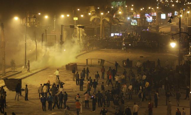 Egipto bloquea internet y la telefonía móvil el día de la gran protesta nacional