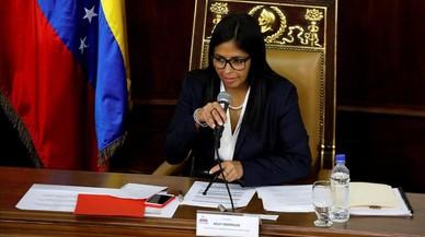 La Asamblea Constituyente venezolana relega al Congreso opositor