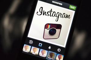 La publicitat ha arribat a Instagram
