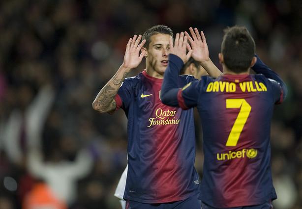 Todos los goles del Barça-Alavés (3-1)