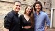Toni Vi�als, Ana San Mart�n e Ivan Labanda protagonistas de 'Scaramouche'