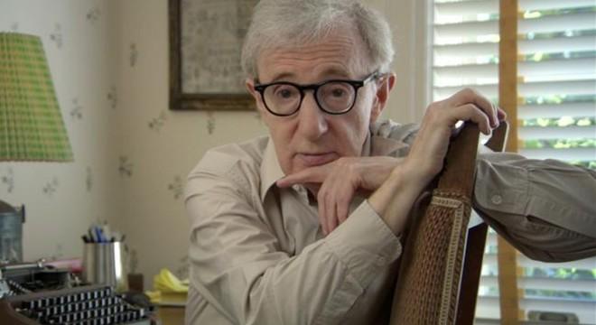 Woody Allen, el manhattanita