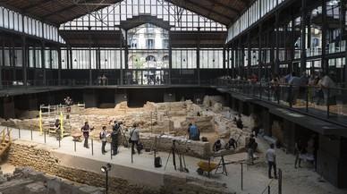 El Born propone un viaje en 3D para descubrir la Barcelona de 1700