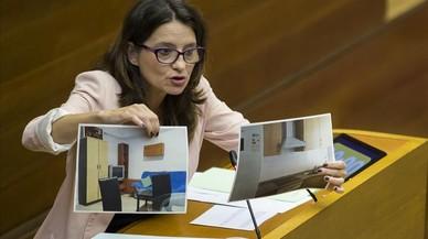 València canvia el sistema de tutela de menors després d'abusos i casos de prostitució