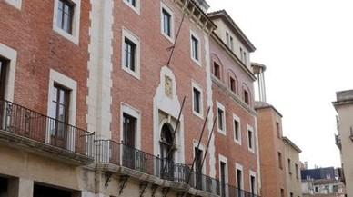 12 d'Octubre: Tortosa porta les banderes a la bugaderia