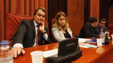 Artur Mas i Marta Pascal viatgen a Brussel·les per reunir-se amb Puigdemont