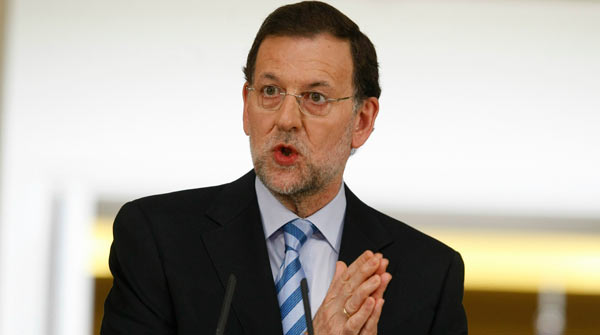 Mariano Rajoy &#34;Me gustara saber por qu no se hizo antes&#34;