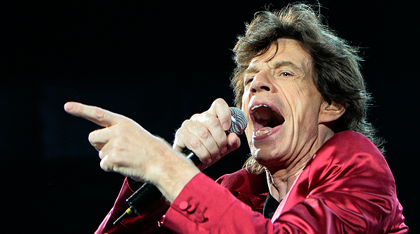 'One more shot', la nueva cancin de los Rolling Stones