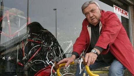 Miquel Poblet, en una foto del 2007.