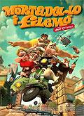 La pel�cula de 'Mortadelo y Filem�n' ya tiene p�ster en catal�n
