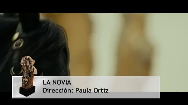 Pel�culas favoritas para los Premios Goya