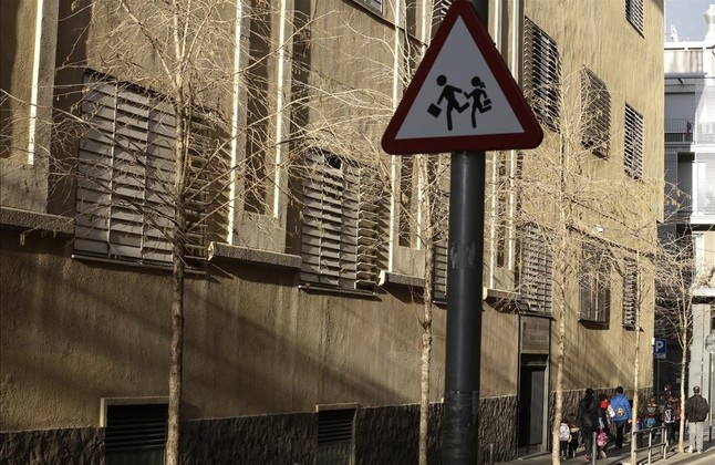 El Parlament exigir� a la Generalitat enfortir les mesures antipeder�stia arran de l'esc�ndol dels Maristes