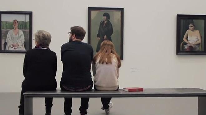 Oferta cultural de Múnich