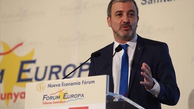 BCN destinarà 25.000 euros al comerç de Gràcia afectat pels disturbis
