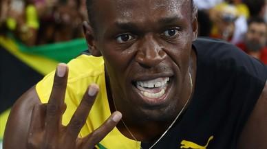 Usain Bolt anuncia la seva retirada per al 2017