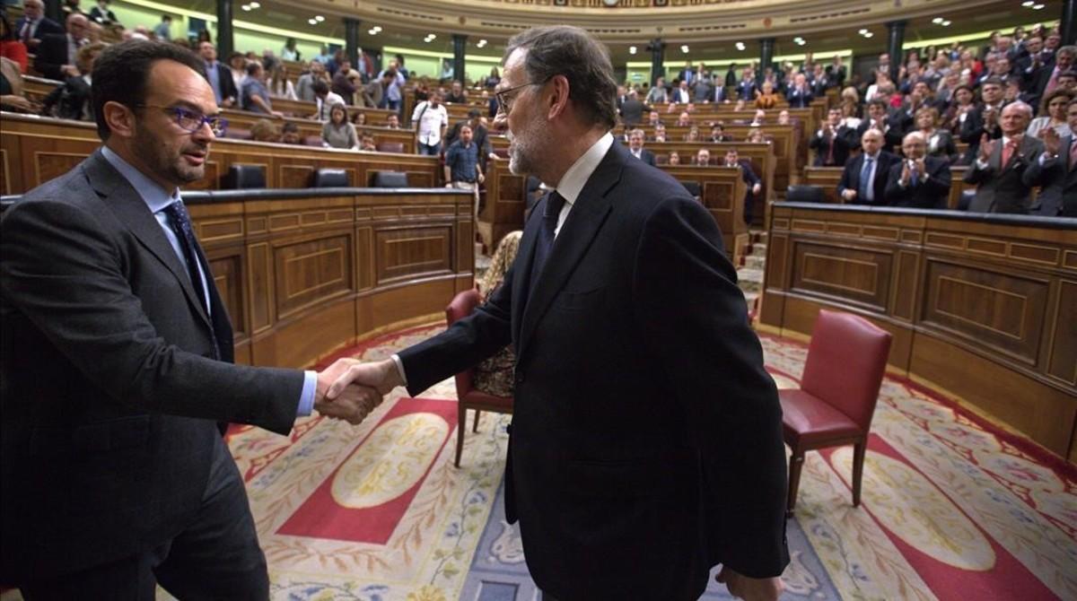 Resultado de imagen de politica española