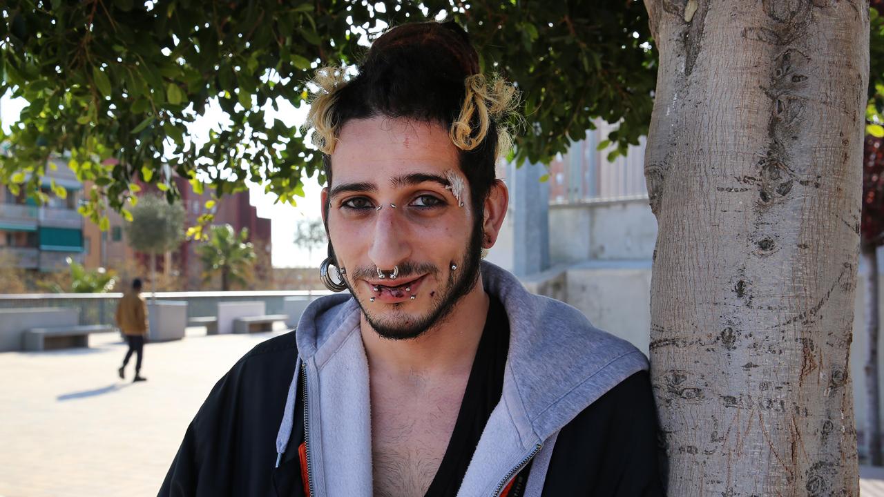Agresión homófoba en Montjüic