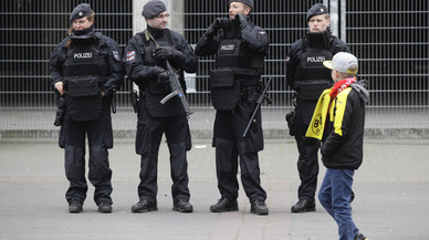 El sospitós detingut a Dortmund és membre d'Estat Islàmic