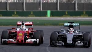 Vettel-Hamilton, las razones de la guerra