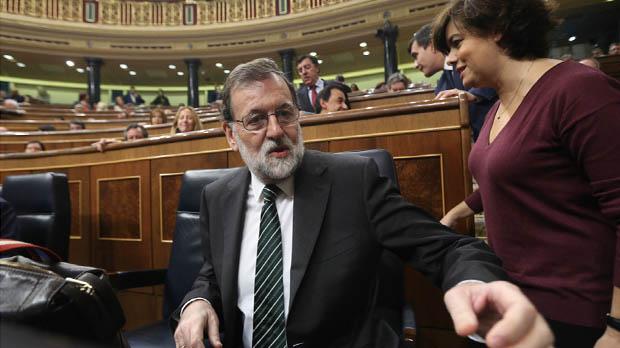 El Gobierno afirma que si Puigdemont no atiende el requerimiento provocará la aplicación del artículo 155
