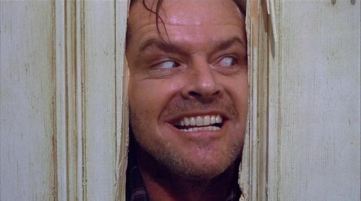 Gif de Jack Nicholson