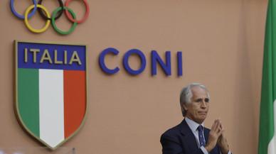 El Comitè Olímpic Italià anuncia que Roma renuncia a aspirar als jocs del 2024