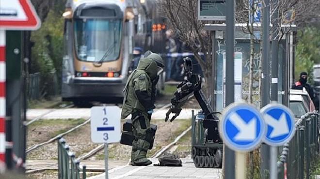 Diverses detencions a Bèlgica, França i Alemanya