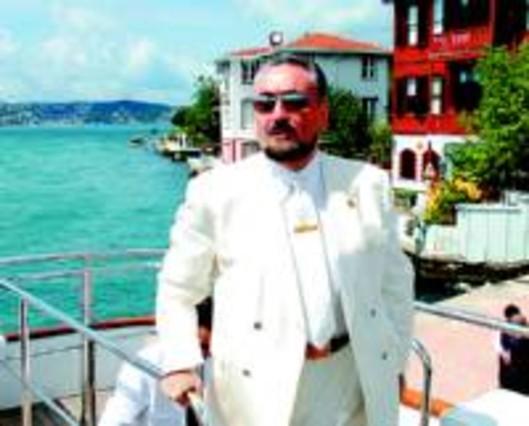 Tres años de cárcel para el autor del polémico 'Atlas de la creación'