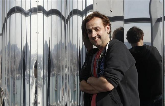 Albert Espinosa prepara una nueva serie para Antena 3