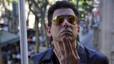 Andrés Calamaro agita Twitter amb la confessió fictícia de l'assassinat d'un jonqui
