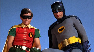Mor Adam West, el Batman de la tele