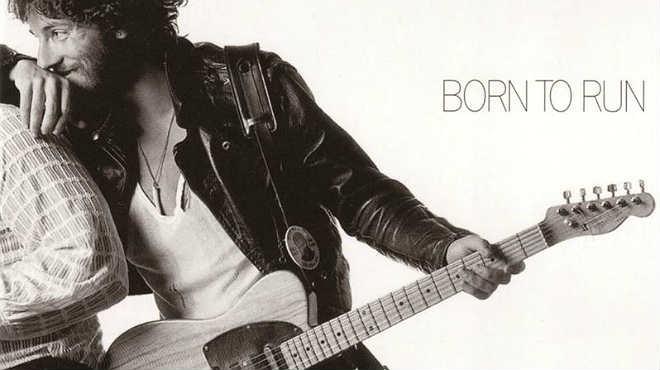 40 anys amb 'Born to run'