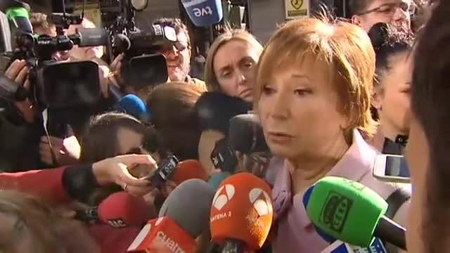 """Rajoy demana al PP """"evitar pràctiques de corrupció"""""""