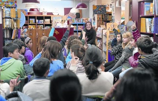 Manual perquè els fills llegeixin