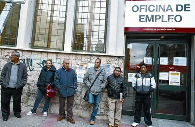 La lucha contra la econom a sumergida se endurece for Oficina de prestaciones