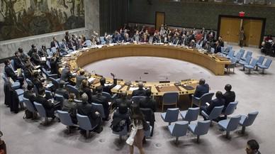 El Consejo de Seguridad de la ONU aprueba una resolución de condena a los asentamientos con la abstención de EEUU.