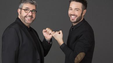 'Dani & Flo' reuneix els humoristes de 'Tonterías las justas'
