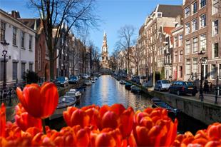 10 destinos de Europa para ir con los m�s jovenes