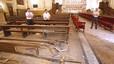 Condemnats a 12 anys els anarquistes que van posar una bomba al Pilar de Sargossa
